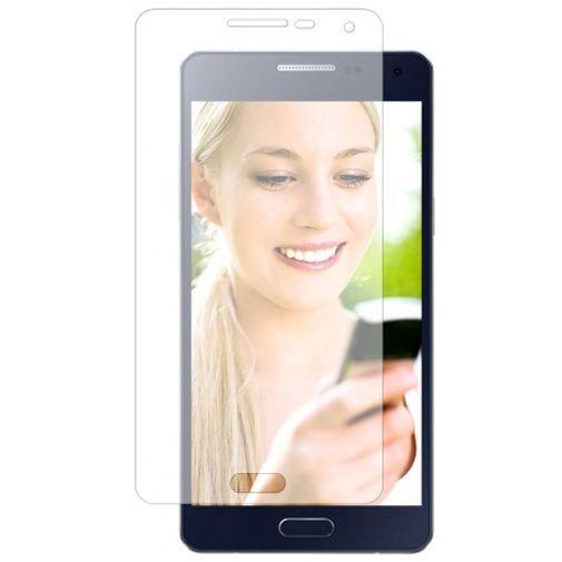 Productafbeelding van de Mobiparts Clear Screenprotector Samsung Galaxy A5 (2016) 2-Pack