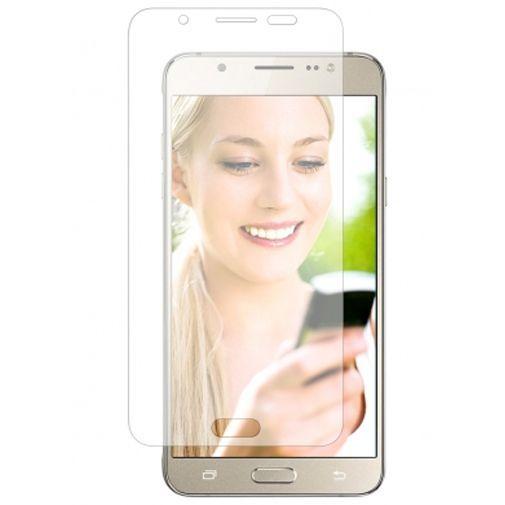 Productafbeelding van de Mobiparts Clear Screenprotector Samsung Galaxy J7 (2016) 2-Pack