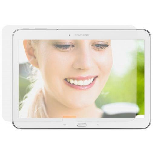 Productafbeelding van de Mobiparts Clear Screenprotector Samsung Galaxy Tab 4 10.1
