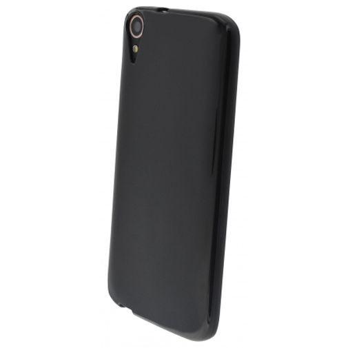 Mobiparts Essential TPU Case Black HTC Desire 830