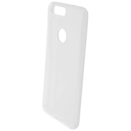 Productafbeelding van de Mobiparts Essential TPU Case Transparent Honor 8