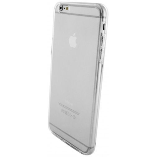 Productafbeelding van de Mobiparts Essential TPU Case Transparent Apple iPhone 6 Plus/6S Plus