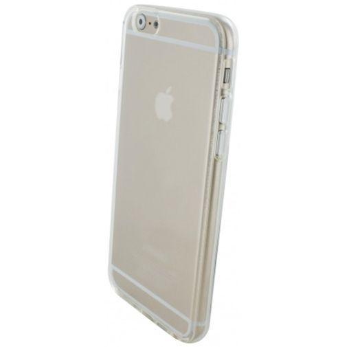 Produktimage des Mobiparts Essential TPU Hülle Transparent Apple iPhone 6/6S