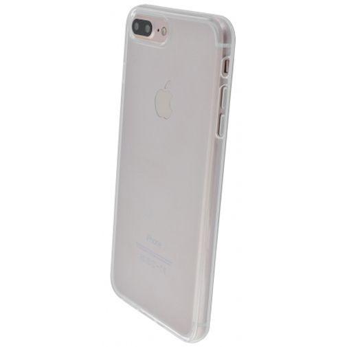 Productafbeelding van de Mobiparts Essential TPU Case Transparent Apple iPhone 7 Plus/8 Plus