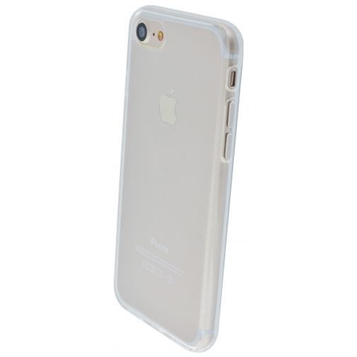 Productafbeelding van de Mobiparts Essential TPU Case Transparent Apple iPhone 7/8/SE 2020