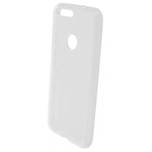 Productafbeelding van de Mobiparts Essential TPU Case Transparent Google Pixel XL