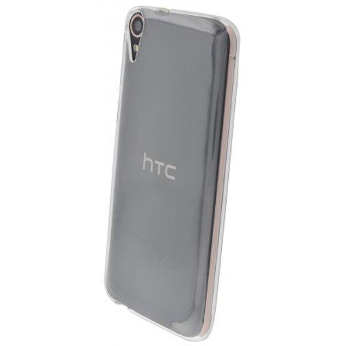 Productafbeelding van de Mobiparts Essential TPU Case Transparent HTC Desire 830