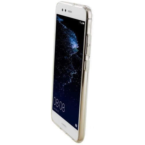Mobiparts Essential TPU Case Transparent Huawei P10 Lite