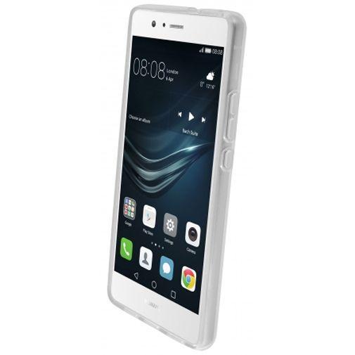 Productafbeelding van de Mobiparts Essential TPU Case Transparent Huawei P9 Lite