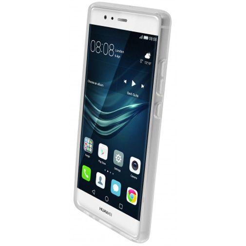 Productafbeelding van de Mobiparts Essential TPU Case Transparent Huawei P9