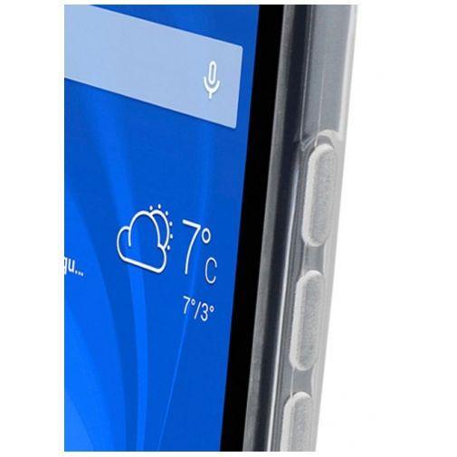 Productafbeelding van de Mobiparts Essential TPU Case Transparent Huawei Y6