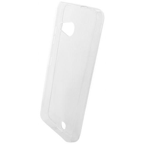 Productafbeelding van de Mobiparts Essential TPU Case Transparent Microsoft Lumia 550