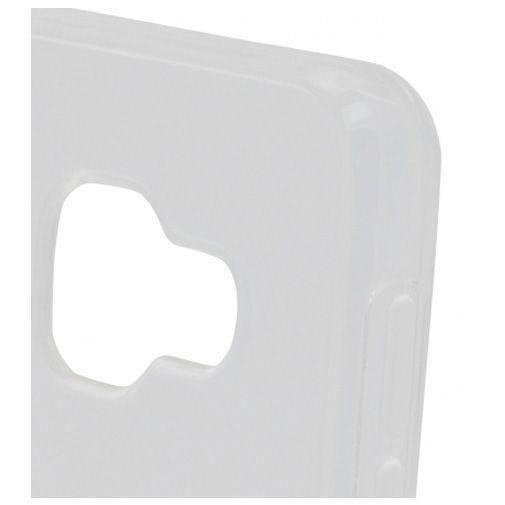 Productafbeelding van de Mobiparts Essential TPU Case Transparent Samsung Galaxy A3 (2016)