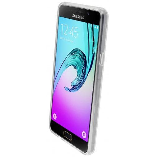 Productafbeelding van de Mobiparts Essential TPU Case Transparent Samsung Galaxy A5 (2016)