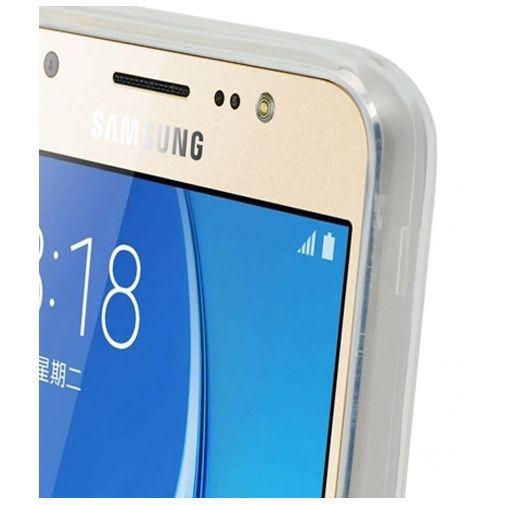 Productafbeelding van de Mobiparts Essential TPU Case Transparent Samsung Galaxy J5 (2016)