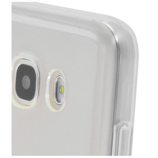 Productafbeelding van de Mobiparts Essential TPU Case Transparent Samsung Galaxy J7 (2016)