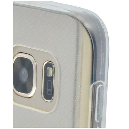 Productafbeelding van de Mobiparts Essential TPU Case Transparent Samsung Galaxy S7