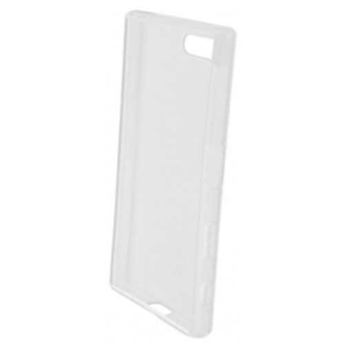 Productafbeelding van de Mobiparts Essential TPU Case Transparent Sony Xperia X Compact