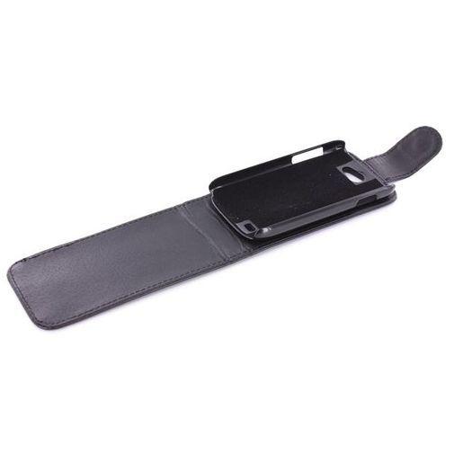 Productafbeelding van de Mobiparts Flip Case Samsung Galaxy Ace 2 Black