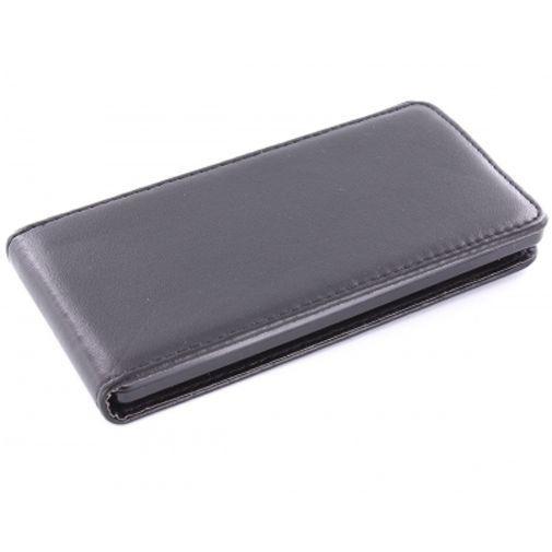Productafbeelding van de Mobiparts PU Flip Case LG Optimus 4X HD P880 Black