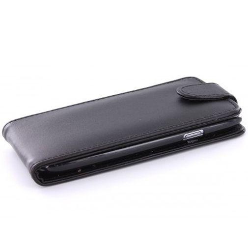 Productafbeelding van de Mobiparts PU Flip Case Samsung Galaxy S III i9300 Black