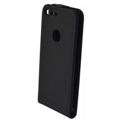 Productafbeelding van de Mobiparts Premium Flip Case Black Google Pixel XL