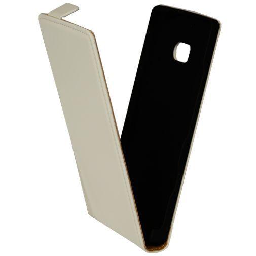 Mobiparts Premium Flip Case Nokia Lumia 930 White