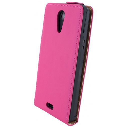 Productafbeelding van de Mobiparts Premium Flip Case Sony Xperia ZR Pink