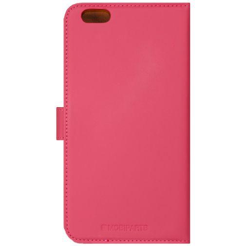 Productafbeelding van de Mobiparts Premium Wallet Case Pink Apple iPhone 6 Plus/6S Plus