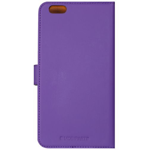 Productafbeelding van de Mobiparts Premium Wallet Case Purple Apple iPhone 6 Plus/6S Plus