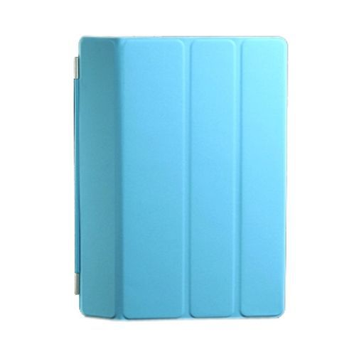 Productafbeelding van de Mobiparts Smart Cover Blue Apple iPad 2/3