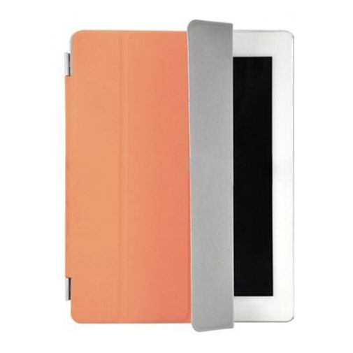 Productafbeelding van de Mobiparts Smart Cover Orange Apple iPad 2/3