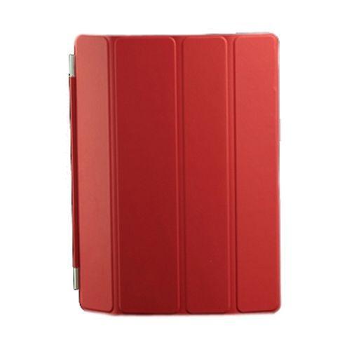 Productafbeelding van de Mobiparts Smart Cover Red Apple iPad 2/3