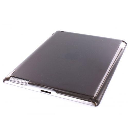 Productafbeelding van de Mobiparts Smoke Backcover Apple iPad 2