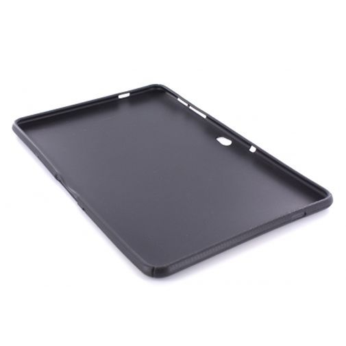 Productafbeelding van de Mobiparts TPU Case Black Samsung Galaxy Tab 10.1