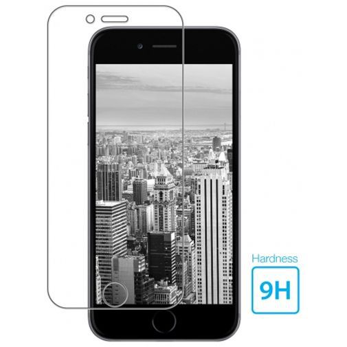 Produktimage des Mobiparts Gehärtetes Glas Displayschutzfolie Apple iPhone 7 Plus/8 Plus