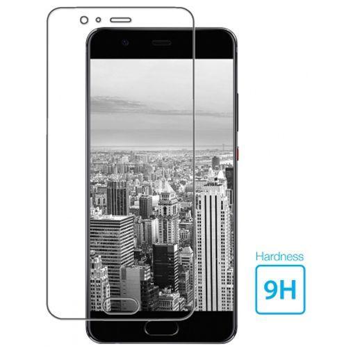 Productafbeelding van de Mobiparts Tempered Glass Screenprotector Huawei P10