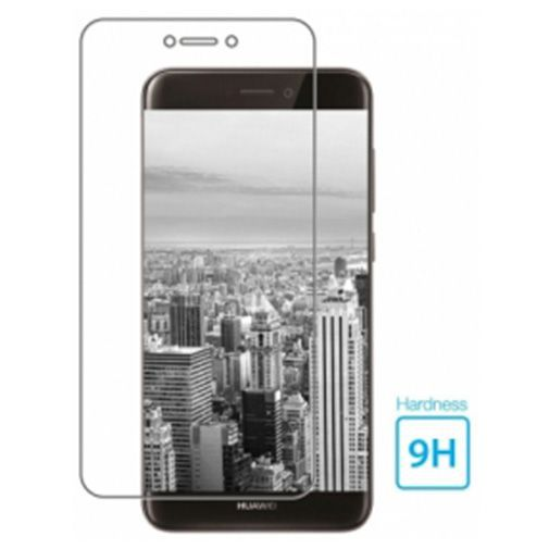 Productafbeelding van de Mobiparts Tempered Glass Screenprotector Huawei P8 Lite 2017