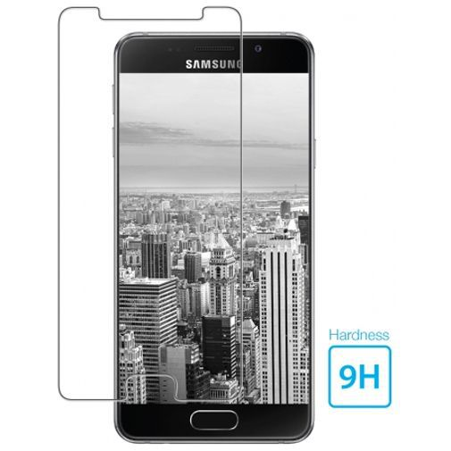 Productafbeelding van de Mobiparts Tempered Glass Screenprotector Samsung Galaxy A5 (2016)