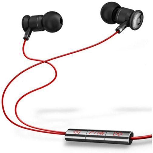 Productafbeelding van de Monster Headset urBeats by Dr.Dre Black