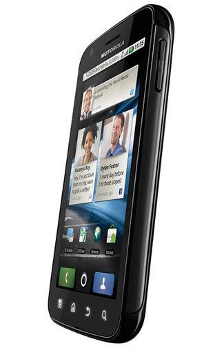 Productafbeelding van de Motorola Atrix