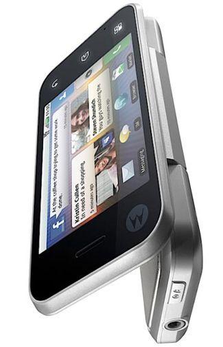 Productafbeelding van de Motorola Backflip
