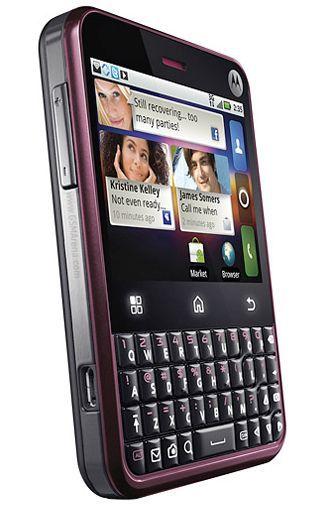 Productafbeelding van de Motorola Charm EU