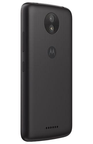 Productafbeelding van de Motorola Moto C Plus 16GB Black
