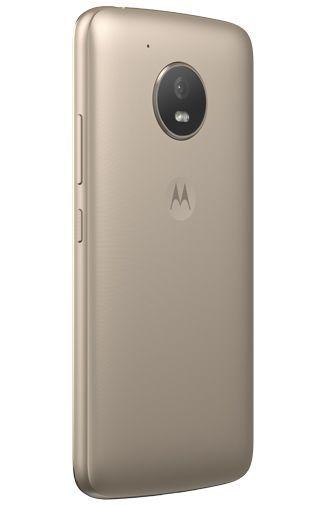 Productafbeelding van de Motorola Moto E4 Gold
