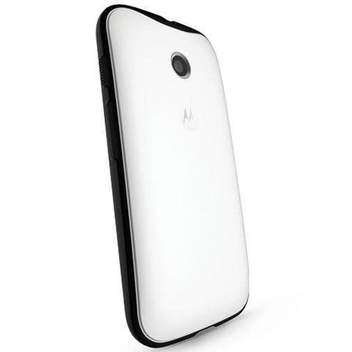 Productafbeelding van de Motorola Moto E Grip Shell White