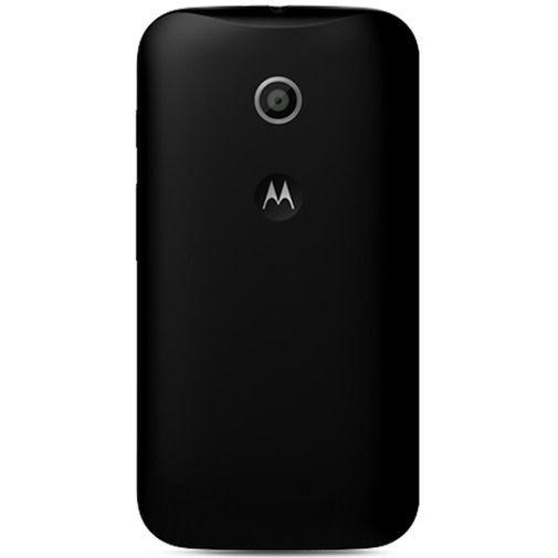 Productafbeelding van de Motorola Moto E Shell Black