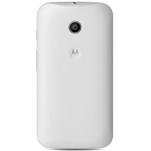 Productafbeelding van de Motorola Moto E Shell White