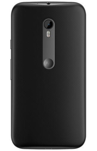 Productafbeelding van de Motorola Moto G 16GB (3rd Gen) Black