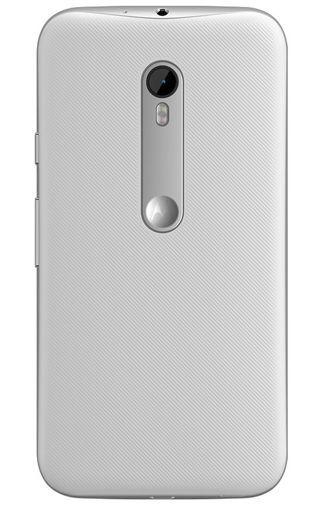 Productafbeelding van de Motorola Moto G 16GB (3rd Gen) White